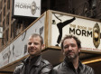 'South Park' Guys Make 'Really Different' Broadway