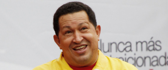 CHAVEZ LIFE ON MARS CAPITALISM