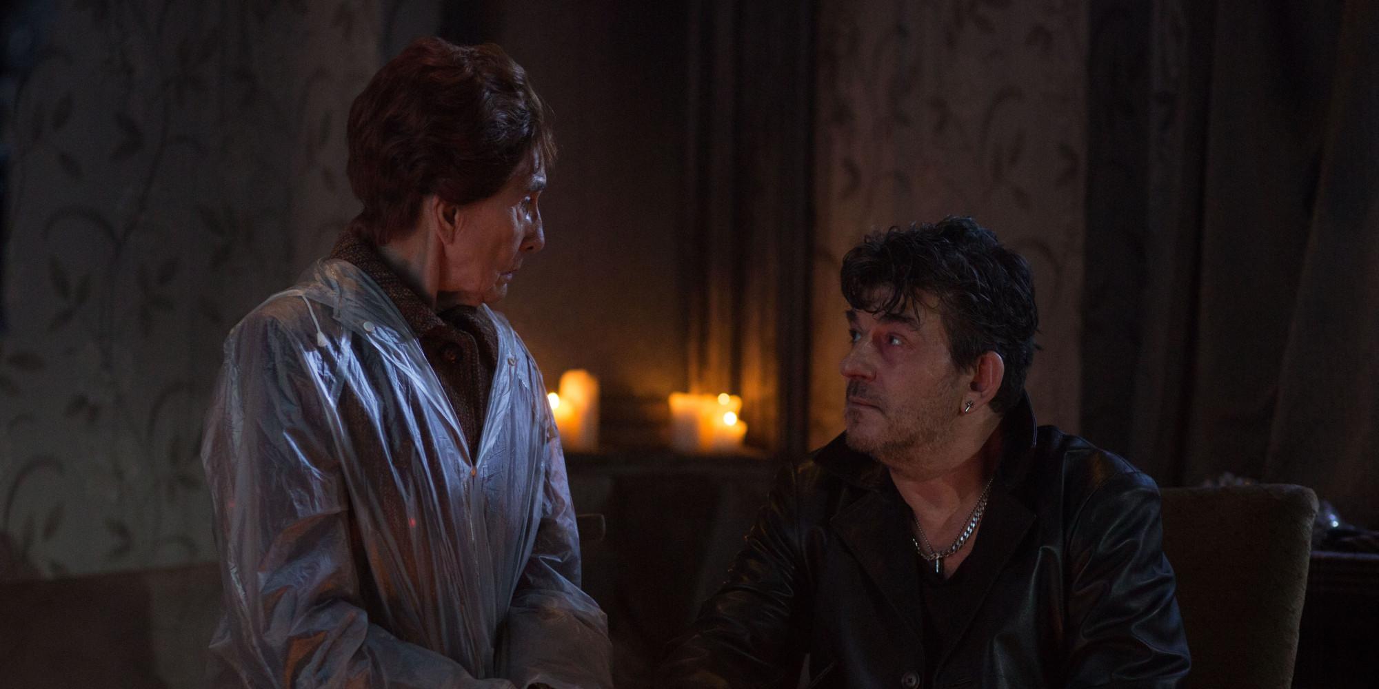 'EastEnders' Spoiler: Nasty Nick Is (Finally!) Dead - But ...