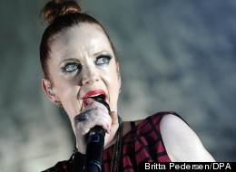 'Grow Up You Complete Tw*t': Shirley Manson Has A Message For Kanye West