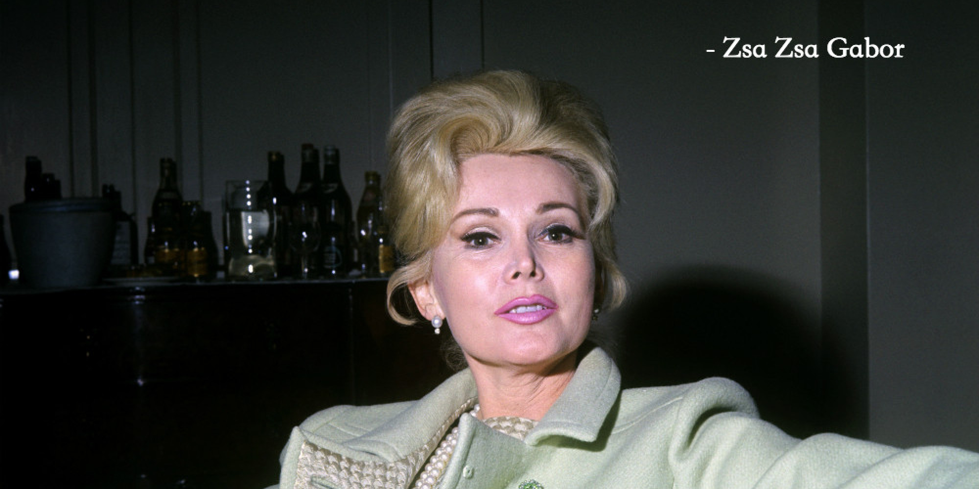 Zsa Zsa Gabor Quotes Love Quotes Zsa Zsa Gabor  Quotes