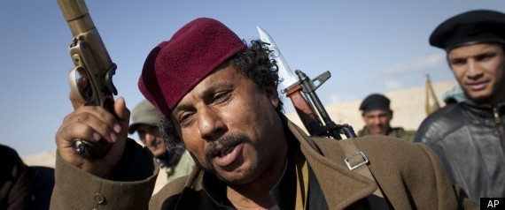 Libya Attacks