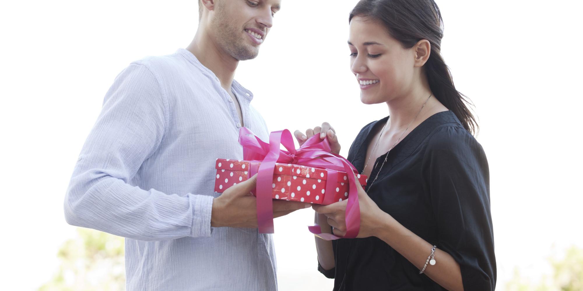 Подарок на 25 летие девушке