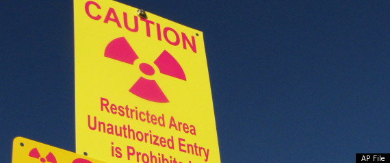 US NUCLEAR WASTE