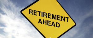 Retirement Signs
