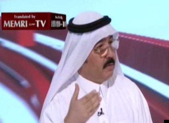saudi historian