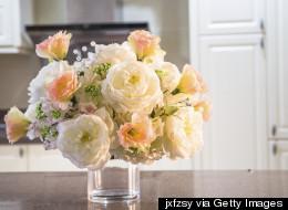 Des trucs pour faire durer votre bouquet plus longtemps