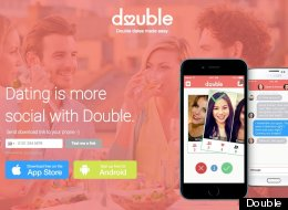 Double Dating App Hopes To Make Tinder Less Scary