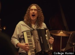 Weird Al Steps Up His Polka Game With Help From J.K. Simmons
