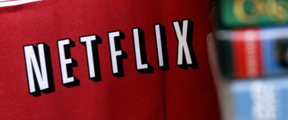 NETFLIX SHOWTIME STREAMING