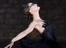 Natalie Portman's 'Black Swan' Dancing War Rages On