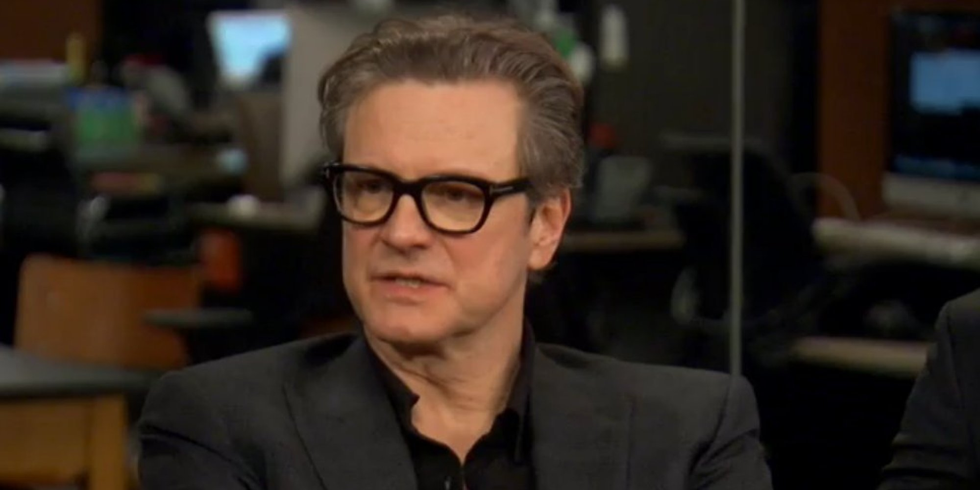 Colin Firth: 'I've Nev...