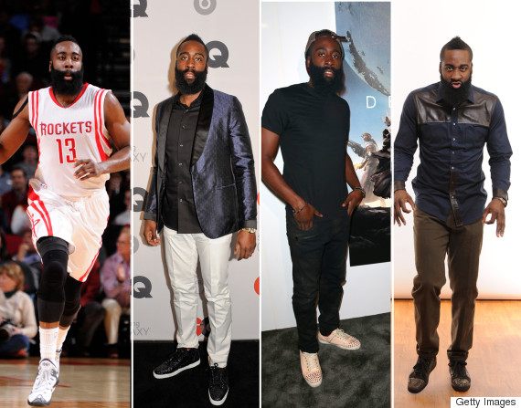NBA Players To Compete On The Catwalk During This Season's New York ... Jabari Parker Lebron James