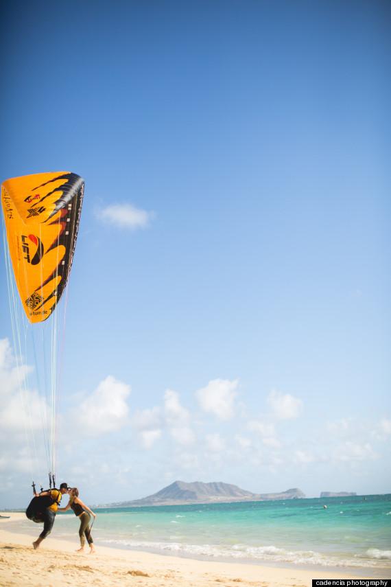acro paragliding dasalla