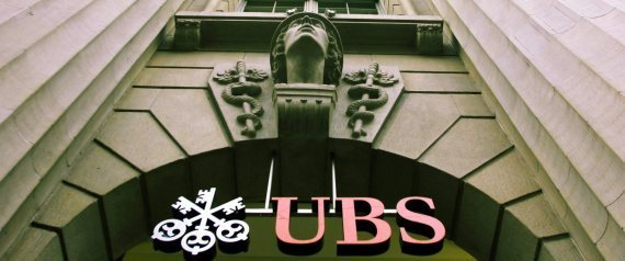 MADOFF UBS FRAUD