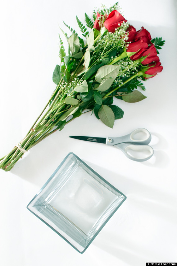 the best vases for your valentine's day flowers  huffpost, Natural flower