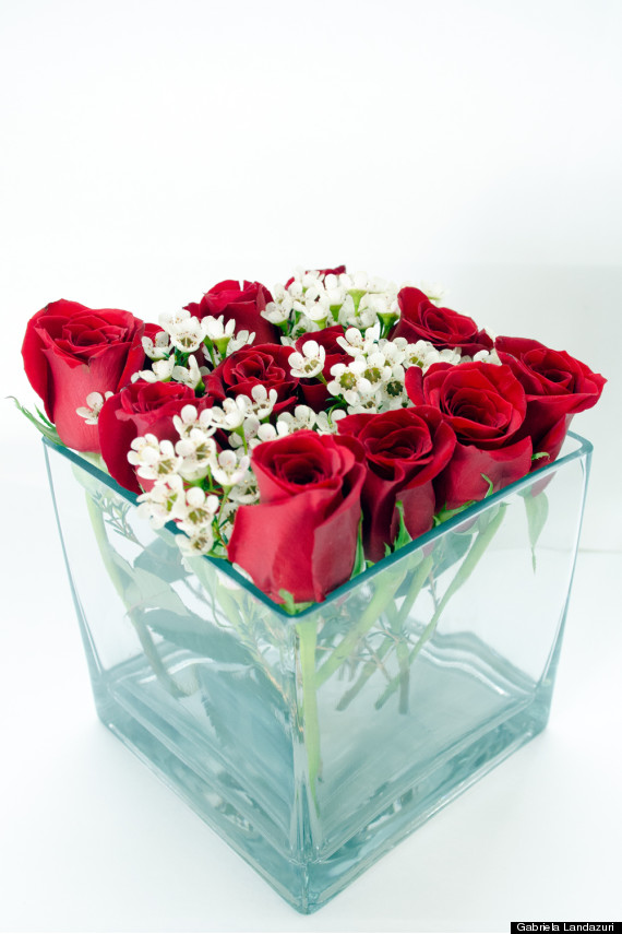 The Best Vases For Your Valentines Day Flowers Huffpost