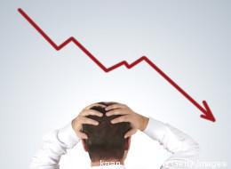 Le déclin tranquille en chiffres