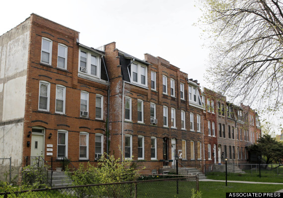 pullman chicago houses