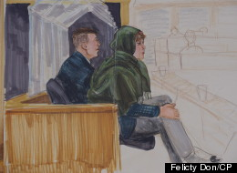 Accused In B.C. Terror Case Wanted Body Count Like 9/11, Trial Hears