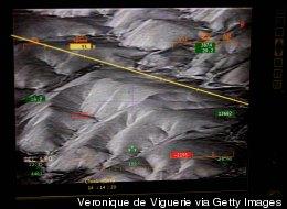 U.S. Drone Strike In Afghanistan Kills ISIS Recruiter Who Was Once Held In Guantanamo