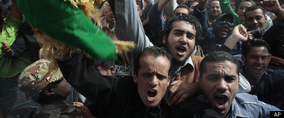 Gaddafi Loyalists