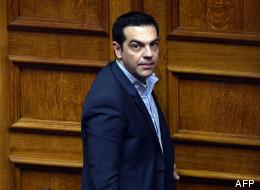 Tsipras propose des élections anticipées le 20 septembre