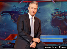 Happy 50th Birthday, Jon Stewart!