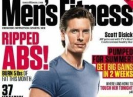 Scott Disick Mens Fitness