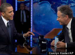 8 Reasons Why Jon Stewart Leaving 'The Daily Show' Is a Huge Loss For The World