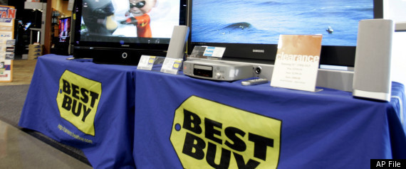 BEST BUY TV