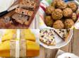 Ten Great Spring Baking Ideas