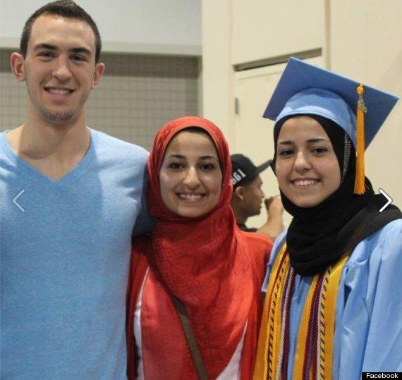 muslim family murdered