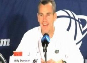Billy Donovan Premarital Sex