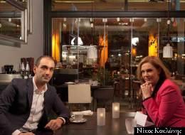Νίκος Κοκλώνης: Ο ιδρυτής της Airfast Tickets μιλά στη HuffPost Greece