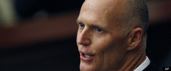Rick Scott Teacher Pay