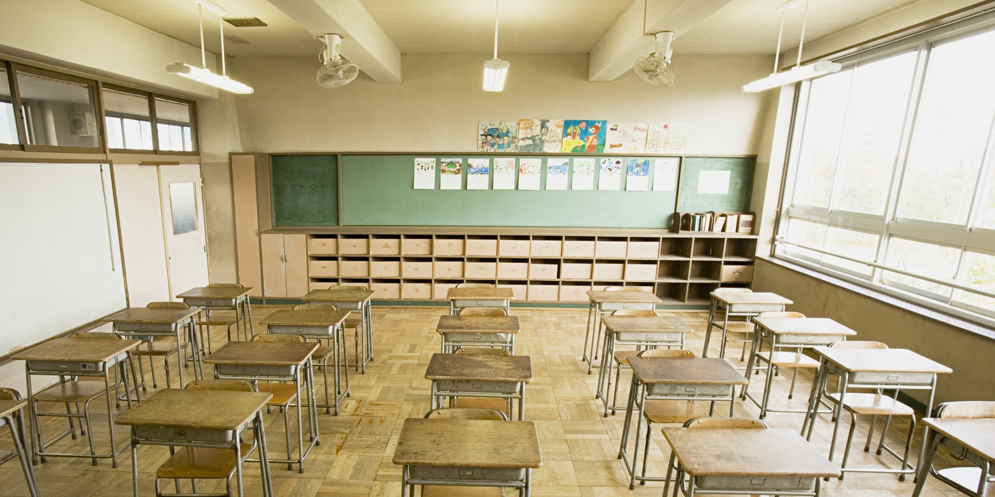 STOP...That's not right! Elementary School Classroom ...  |Classroom