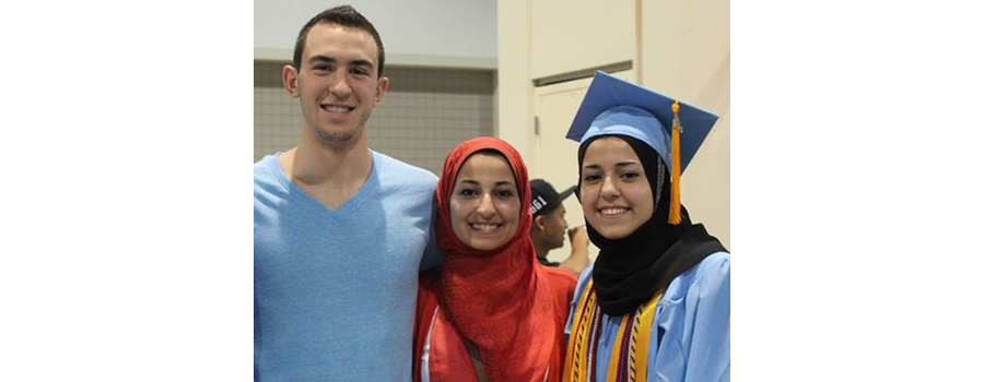 north fairfield muslim Take unlimited classes, swim in our salt-water pool, and join a community full of love, happiness, and the motivation to get ahead of your fitness goals.