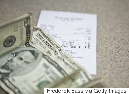 How The Boss May Be Quietly Pocketing Your Server's Tips