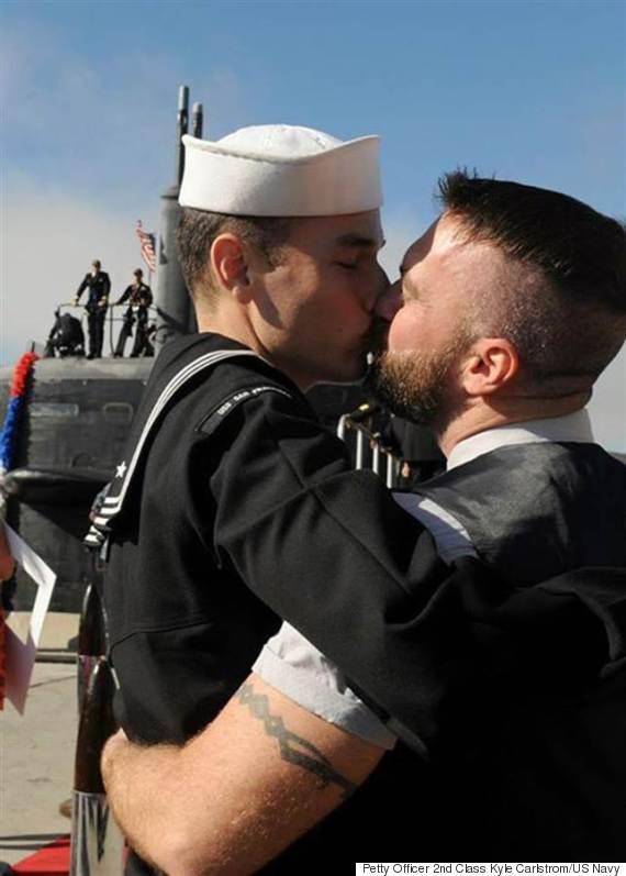 navy lesbians pictures