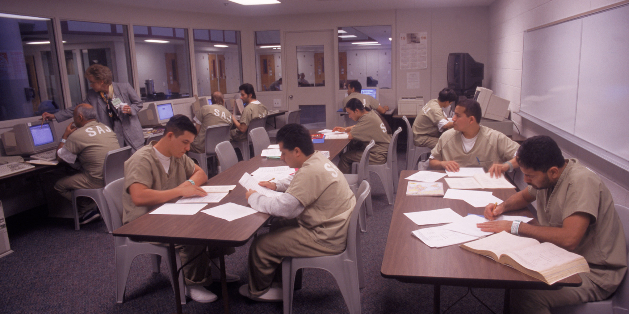 Reintegration of prisoners essay