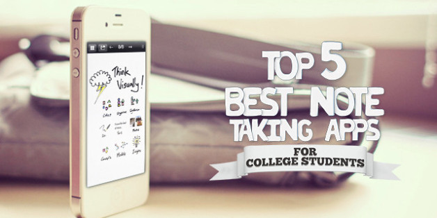 The Best Note-Taking Apps | PCMag.com