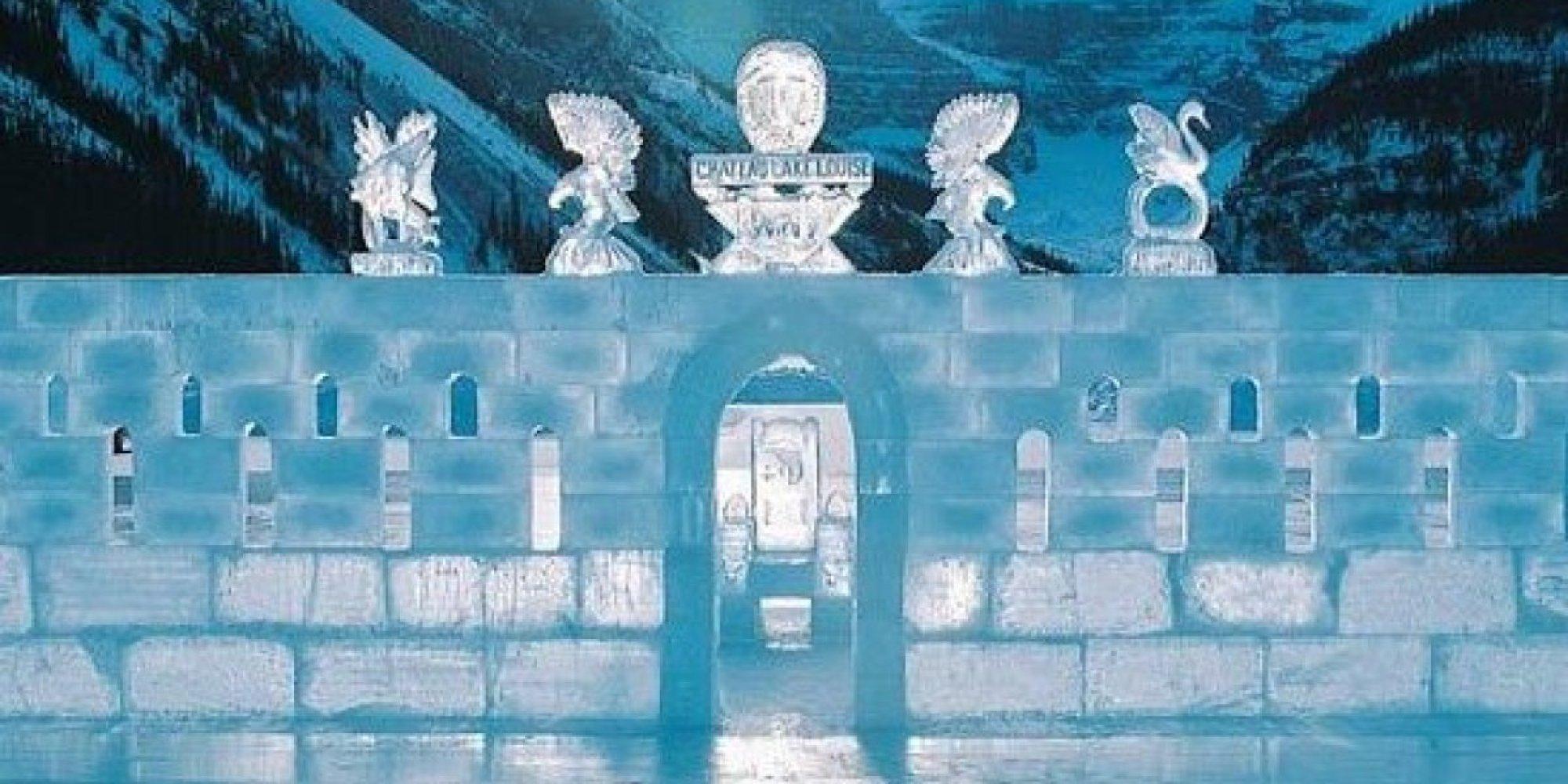 ice castle by kimesama - photo #20