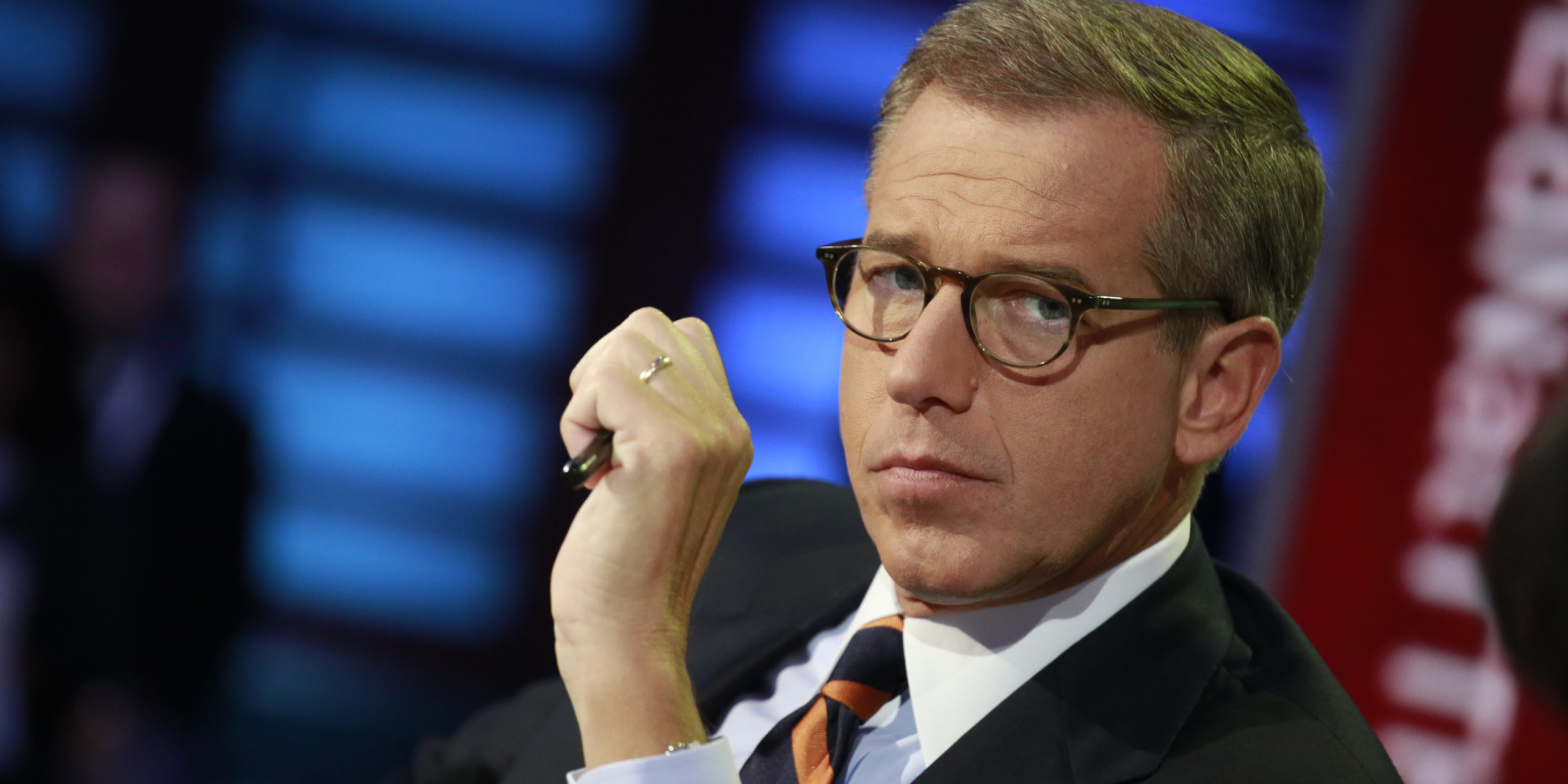 can brian williams 39 career recover after six month suspension. Black Bedroom Furniture Sets. Home Design Ideas