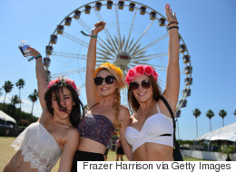 24 Ways You Know You're Too Old For Coachella