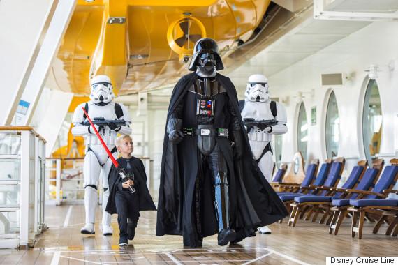 star wars cruise