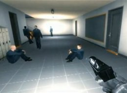 School Shooter Game