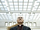 Exclusive: Meet Cardinal Tarcisio Bertone, Pope Francis' Former Secretary Of State