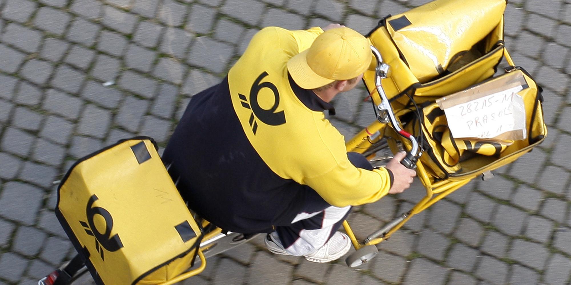warensendung deutsche post sendungsverfolgung