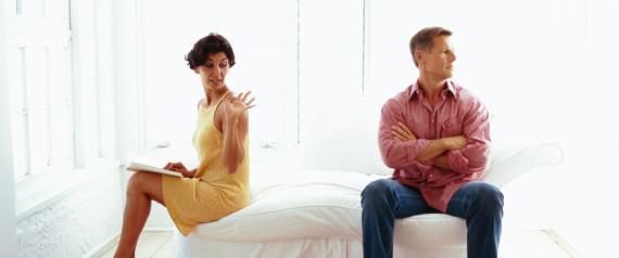 DIVORCE STUDY